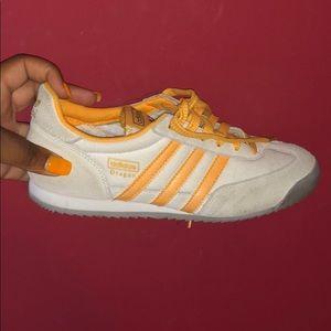 Dragon Adidas Sneaker
